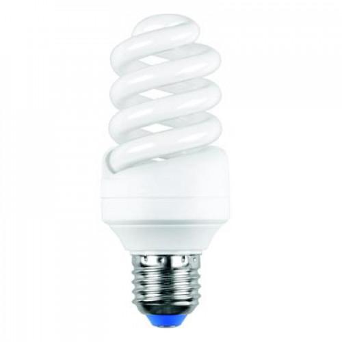 Лампа люминесцентная спираль IEK КЭЛP-FS Е27 30Вт 4000К eco
