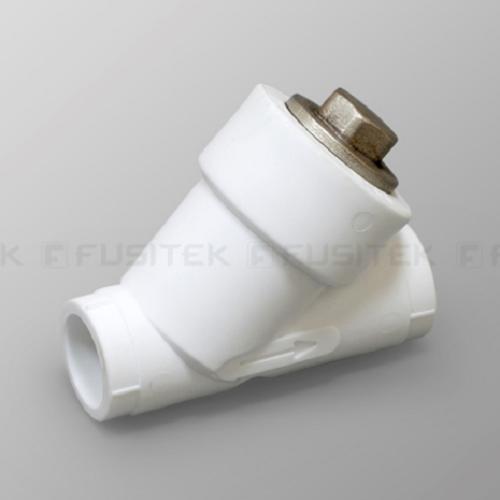 Фильтр наклонный FUSITEK PPR (W) - 25